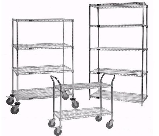 ESD Storage Cart SP-TRO-112