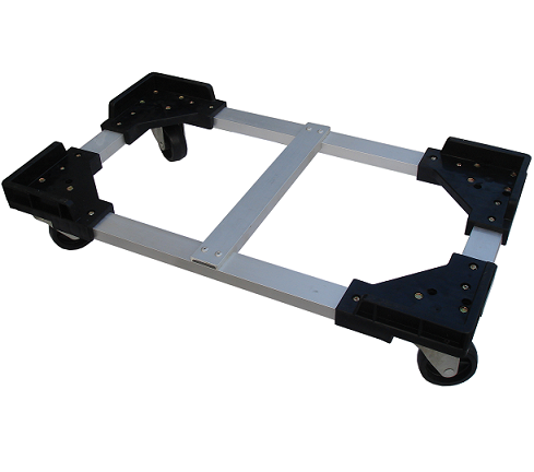 ESD Trolley for Magazine rack SP-TRO101