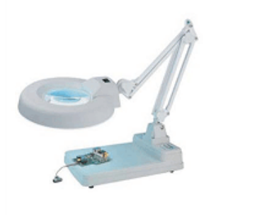 LED Magnifying Lamp SP-W00014