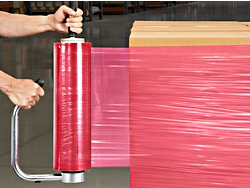 Antistatic Stretch Film SP-2002