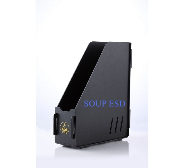 Permanent small Antistatic ESD files basket SP-STA-04-3