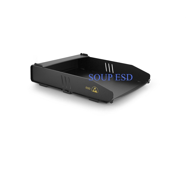 ESD Antistatic File Rack Holder SP-STA-04-6