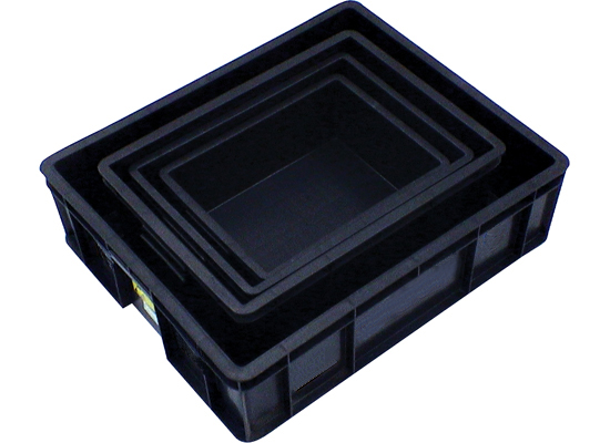 ESD Circulation Box SP-16 Series